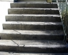 Flexcment Stamped Concrete Stairs