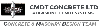 CMDT CONCRETE LTD